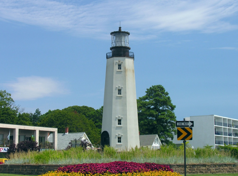 Rehoboth Lighthouse